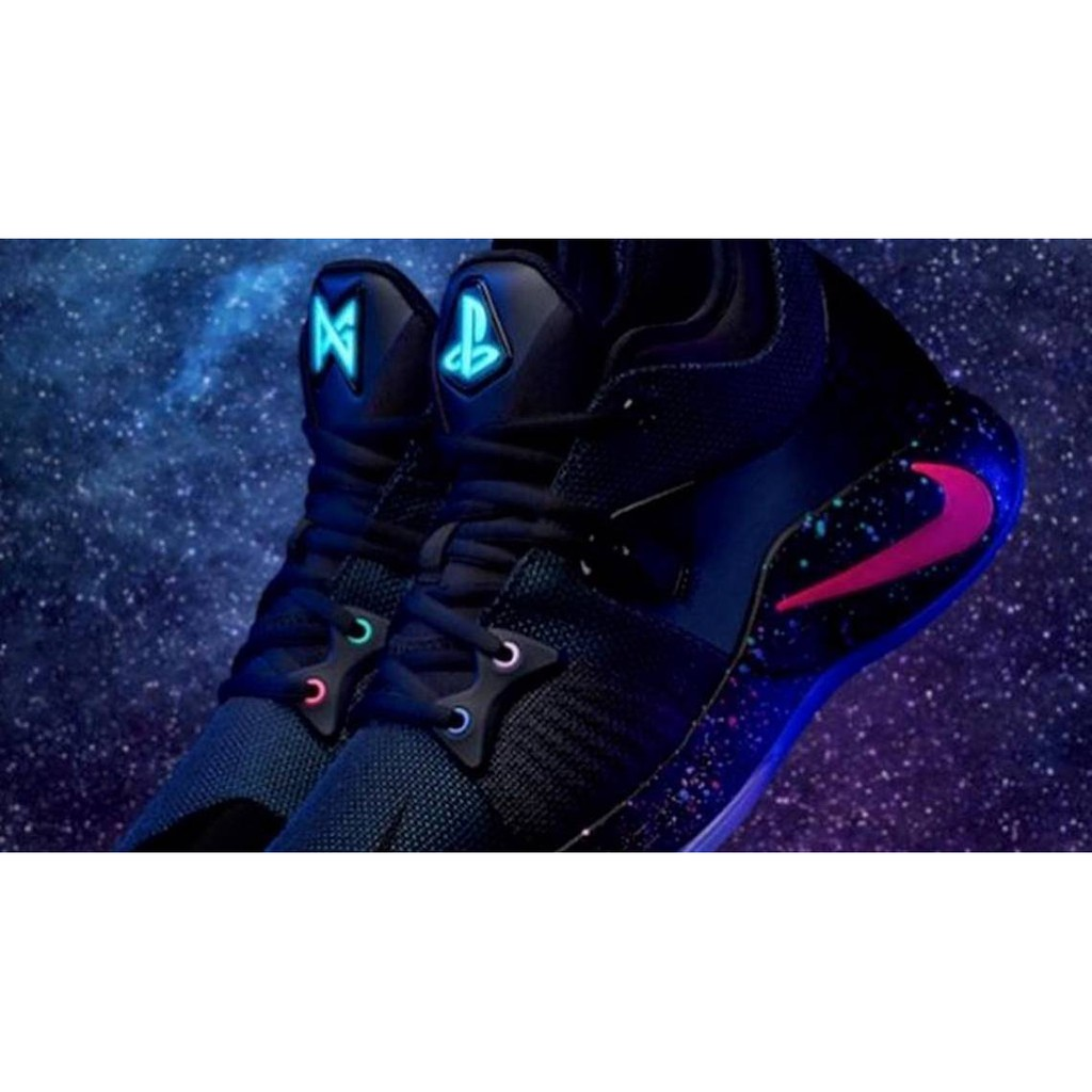 d9bbe416d574 Nike PG-2 PlayStation with LED