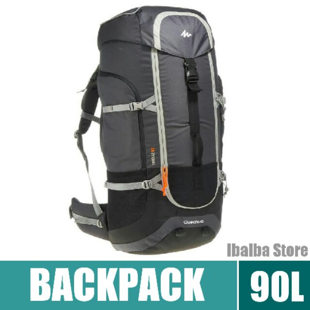 dce7d99fba Decathlon NH500 30L Hiking Backpack