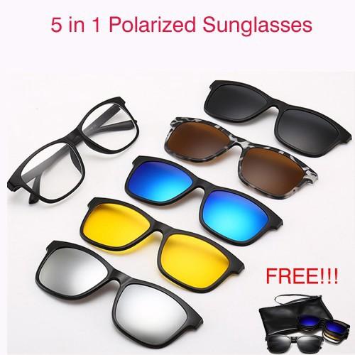0d7e088291 HKUCO Polarized Replacement Lenses For Oakley Holbrook Sunglasses ...