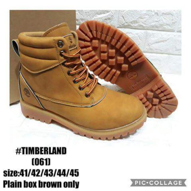 online store dde42 d3033 Timberland Boots for Men