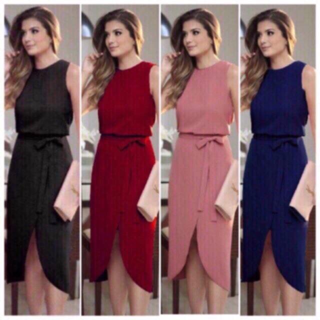 5eff0ca28b Shop Dresses Online - Women's Apparel | Shopee Philippines
