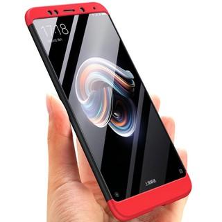 bfe1020a86 ✨360 Full Protective Xiaomi Redmi Note 5 Pro Note5 AI Case 3in1 PC Hard  Cover