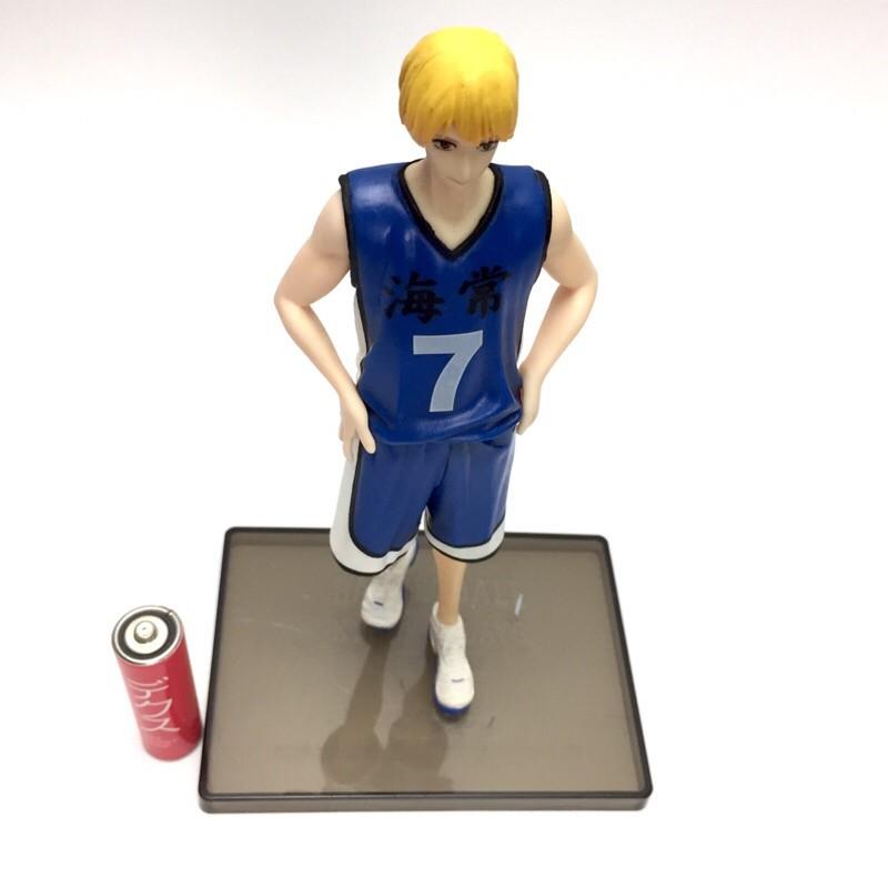 Banpresto Kuroko no Basket DXF Cross x Players Figure Akashi Seijuro Loose