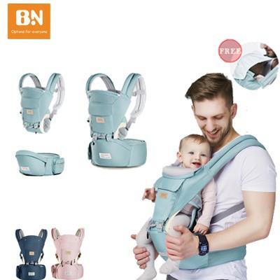 6efffede5cc Baby Carrier hip Seat 360° Ergonomic Baby Child Carrier