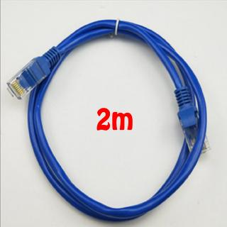2m 5m 10m Cat 5e 100m Ethernet Cables Connector Ethernet Internet Network Cable Cord Wire Line Blue Rj45 Shopee Philippines