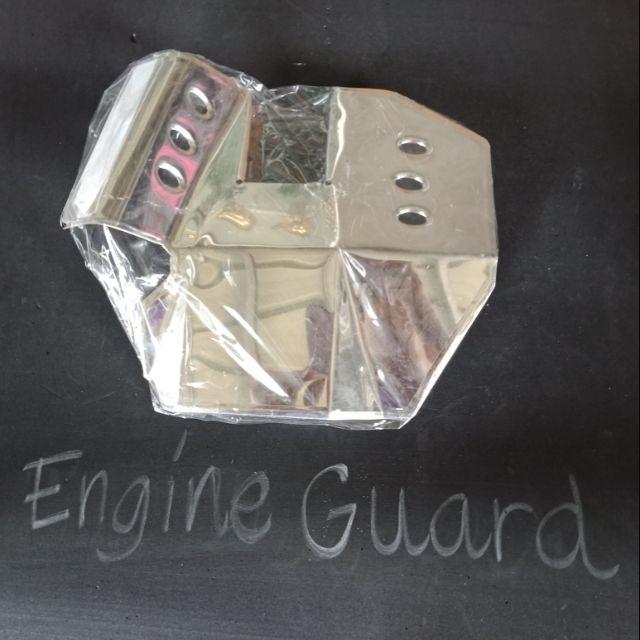 Engine guard tmx 125-alpha