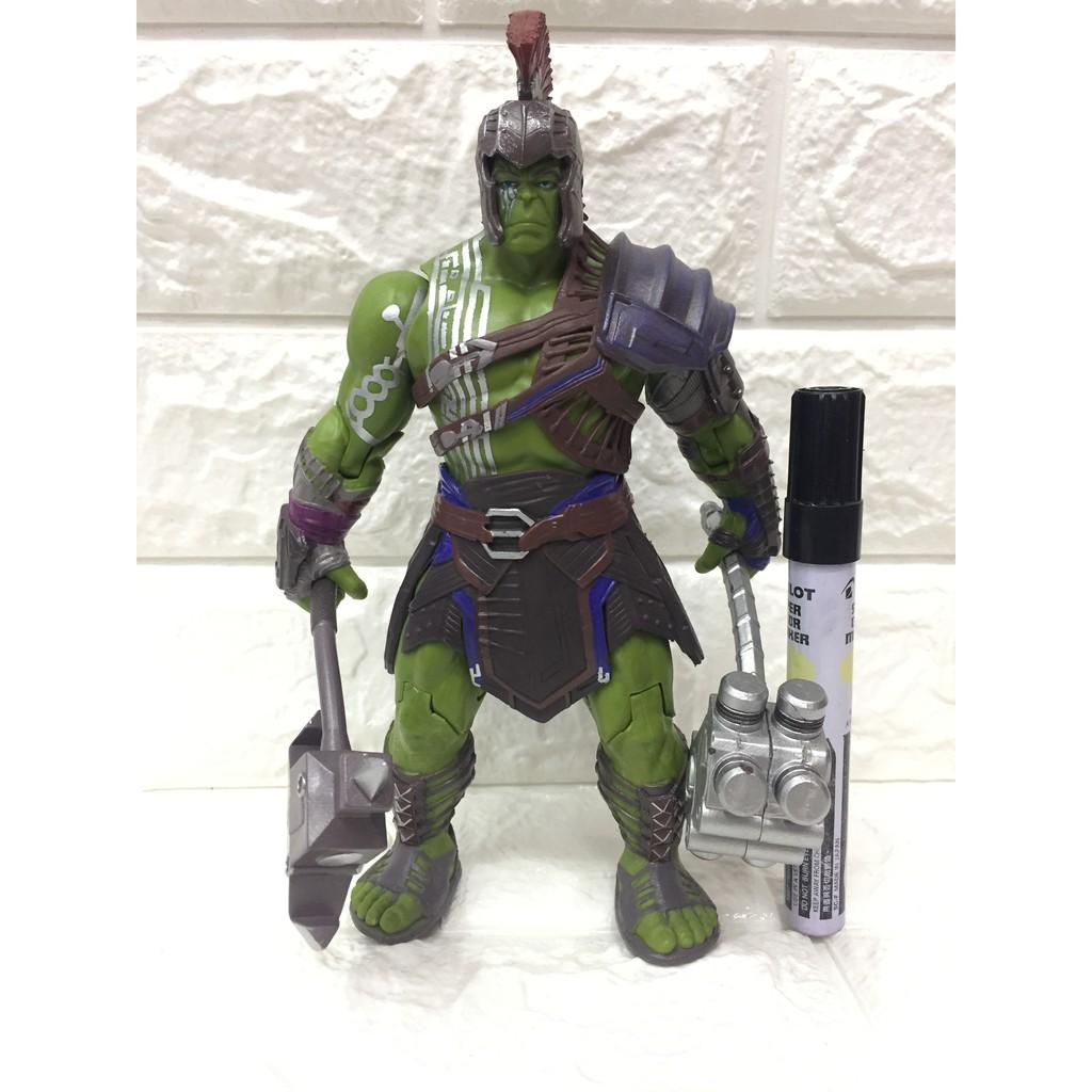 Thor Ragnarok Gladiator Hulk Action Figure