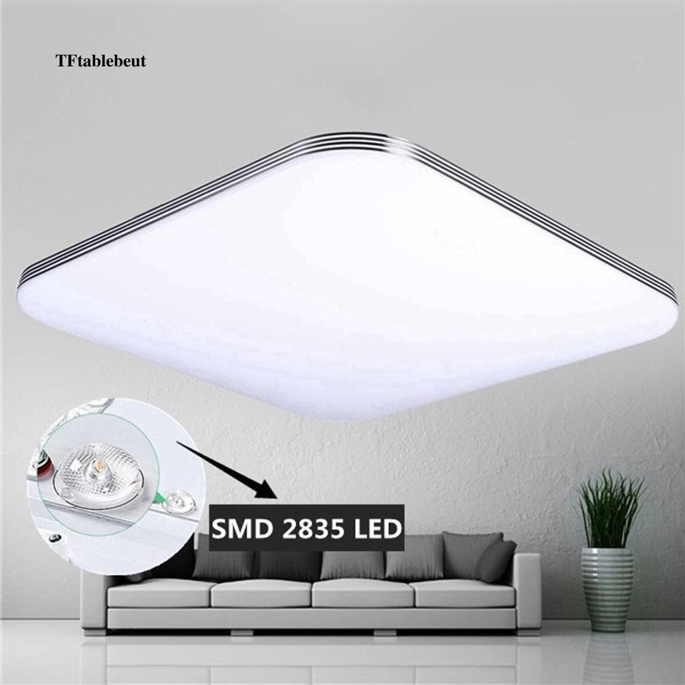 24w 1400lm Energy Efficient Led Ceiling Light For Kitchen Bathroom Dining Room