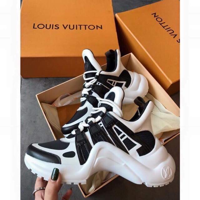 cecfcf949df4 Louis Vuitton Archlight sneaker AE5U2BMIJBN390