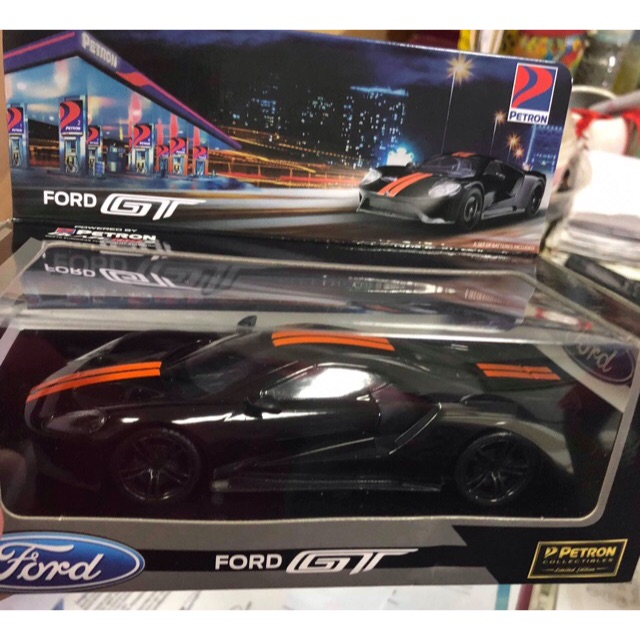New Petron Ford Car 2018 Shopee Philippines