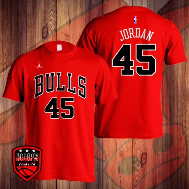 NBA RETRO CHICAGO BULLS MICHAEL JORDAN