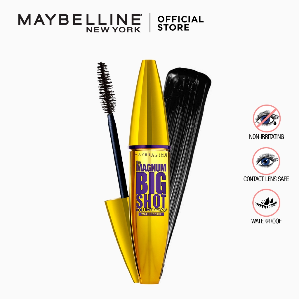 b46d3a8e688 Maybelline The Falsies Push Up Angel Mascara | Shopee Philippines