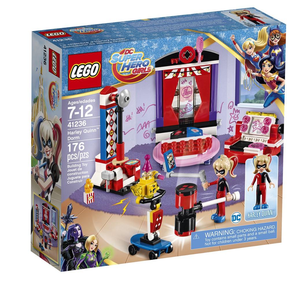 Super Harley Girls Quinn Lego 41236 Hero f7gb6yY