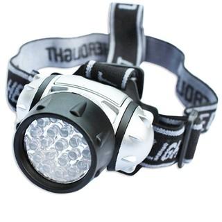 Super Brightness LED Head Lamp LED Flashlight Headband Light