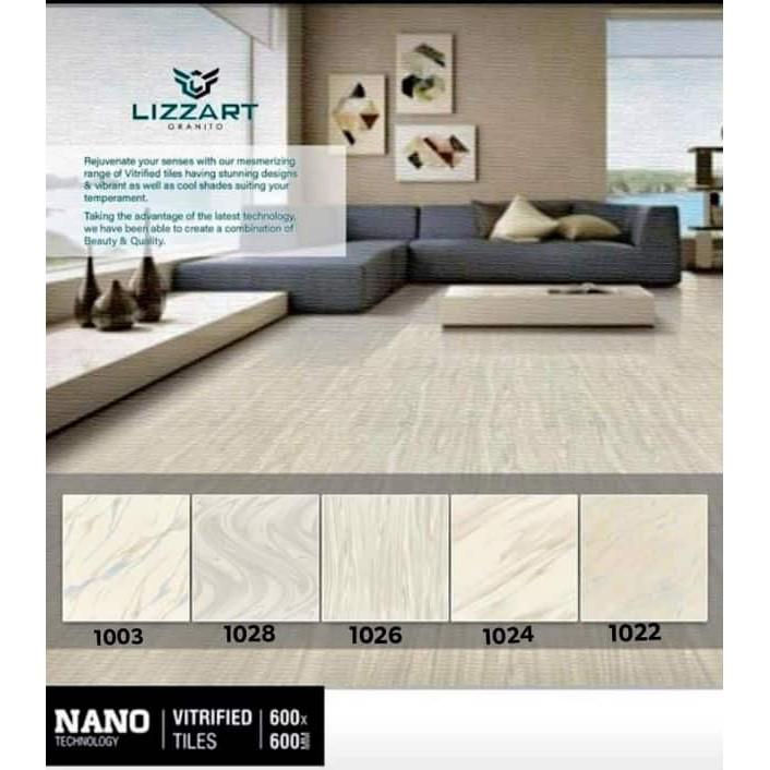 Nano Vitrified Tiles Sho Philippines