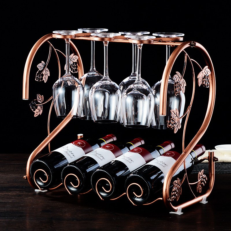 Holder Ornaments Luxury Home Wine Rack
