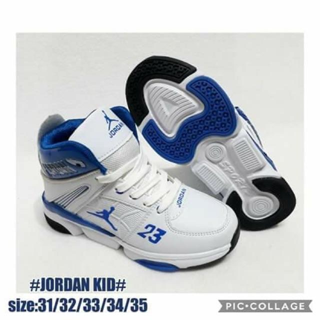 the latest c4da2 05eb6 Jordan 23 Shoes Kids & Adult (size 31-45)