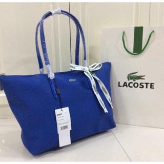 4e9691bee62 LACOSTE TOTE BAG REPLICA RESTOCK | Shopee Philippines