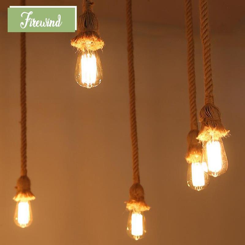 E27 Filament Vintage Lamp Antique