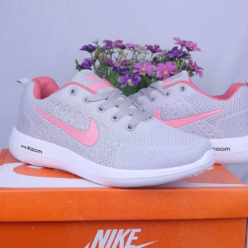 9fee50f29f3 Nike Air Vapormax Flyknit 2 Women Shoes Running Sneakers