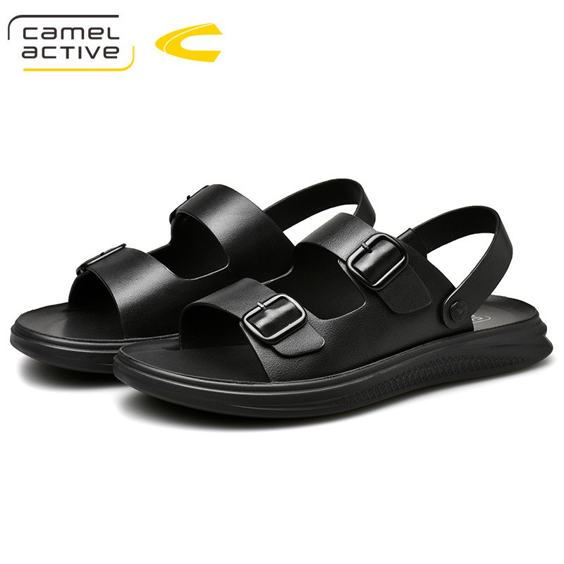 cheapest pretty cool most popular Camel Active Sandals Korean Trendy Beach Shoes | Shopee ...