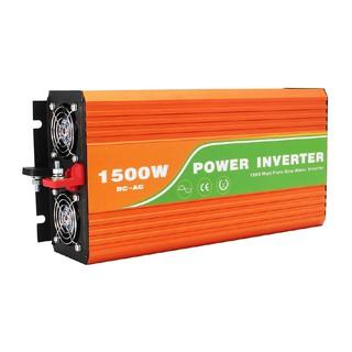 🎈🎈Sale🎈1000W DC 12V To AC 220V Car Powet Inverter