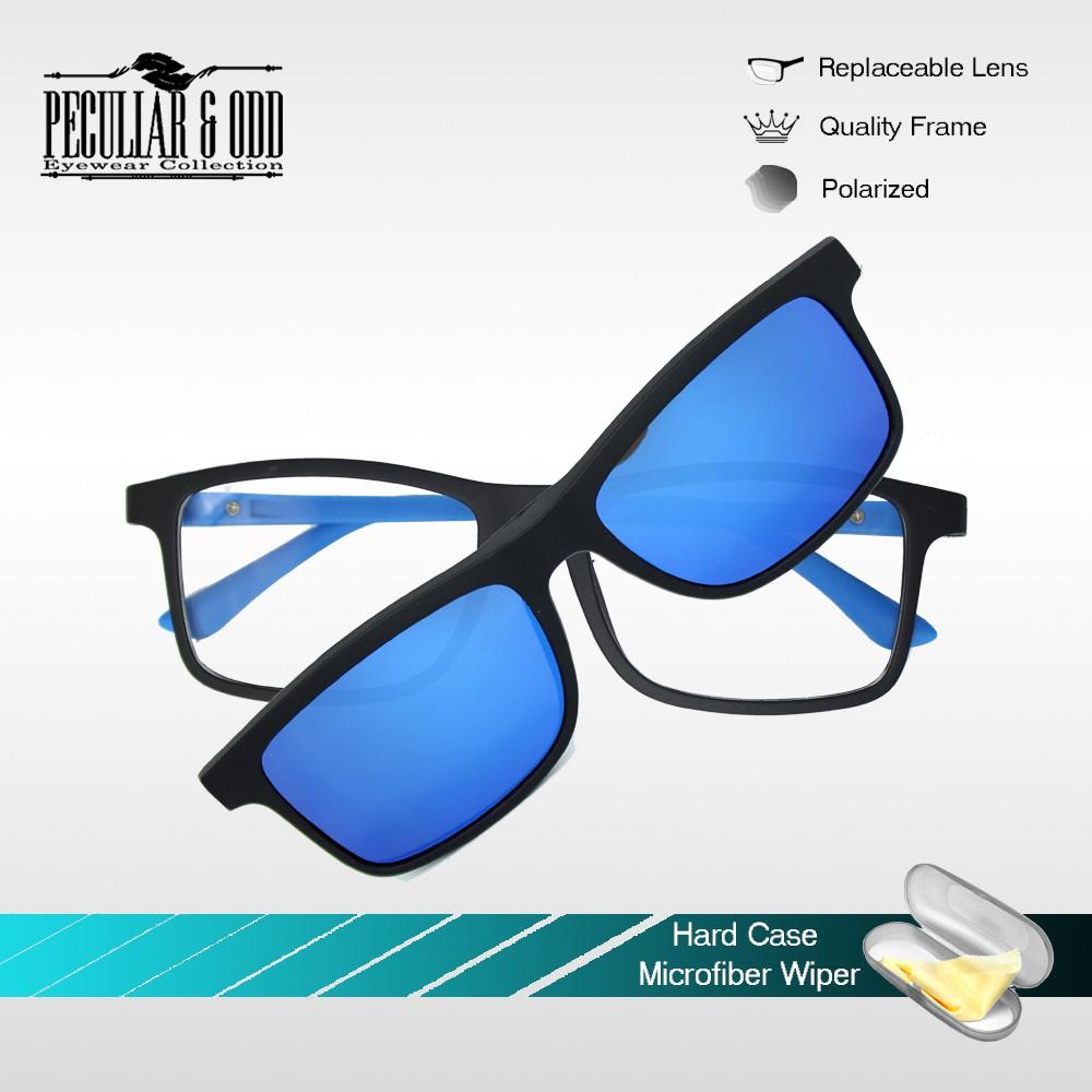 6981694ca9 Polaryte HD Polarized Sunglasses
