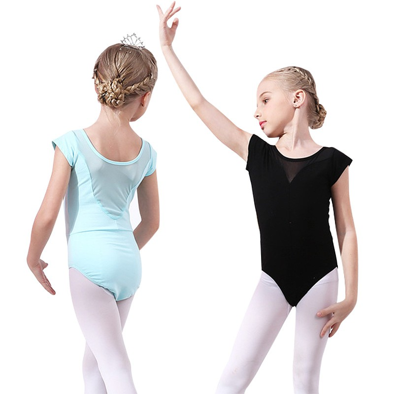 dfeb415f2 Children Dance Clothes Girls Leotard Costumes UD0159