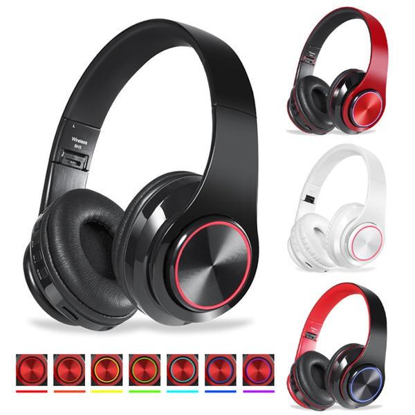 Jbl B39 Wireless Headphones Stereo Bluetooth Headset Shopee Philippines