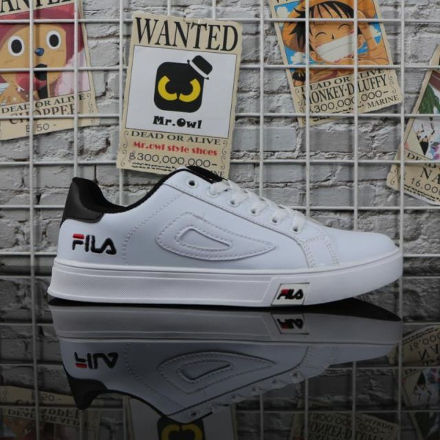 2020 new Fila Shoes Korean Sneakers Casual Shoes Low Cut For UNISEX