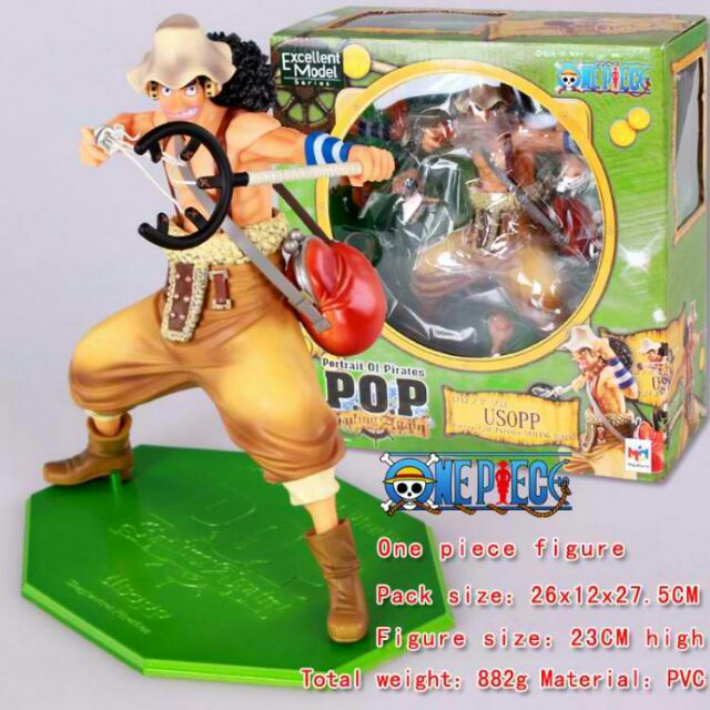 bd1c325819c One Piece POP Usopp