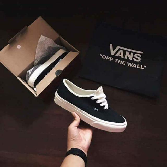 d8aaf64c24500d Vans black bone for men s and women Skateboarding shoes🔥