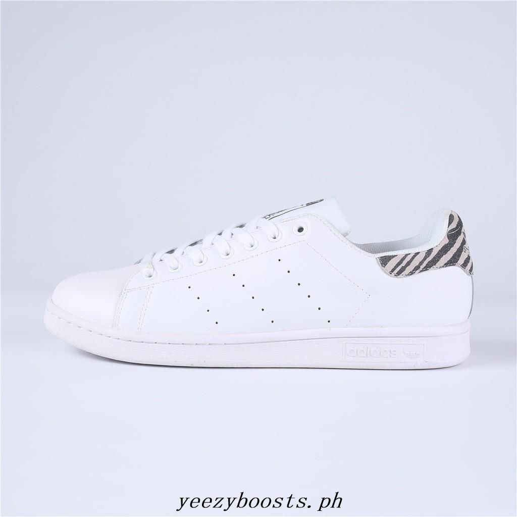 adidas stan smith zebra nere