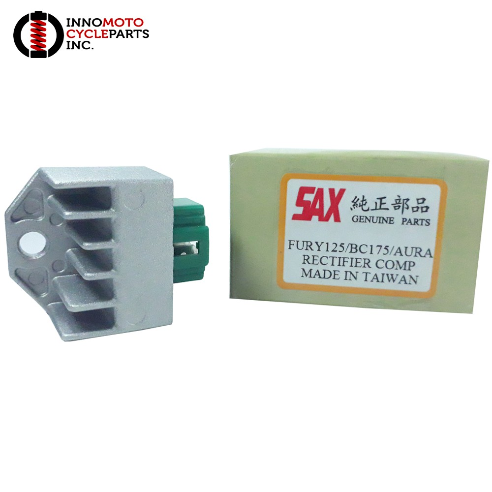 Sax Rectifier For Barako 175 Fury125 Aura Shopee Philippines