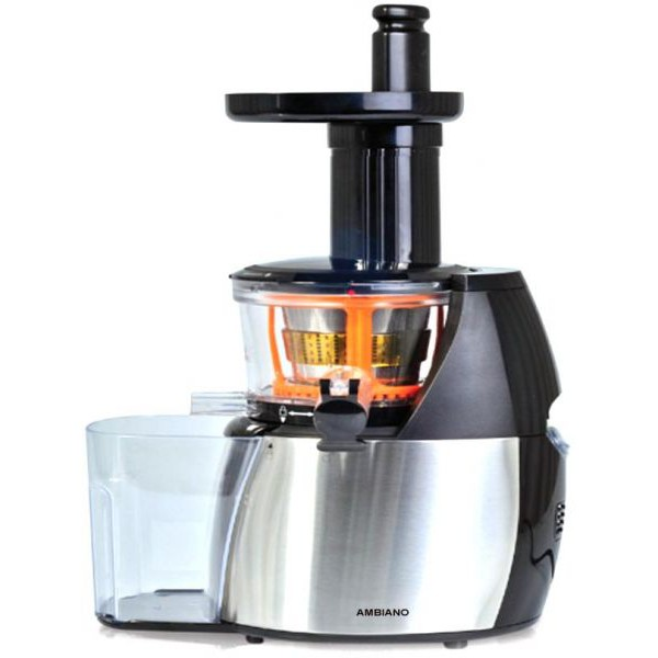 AMBIANO Slow Juicer w/ Continuous Extraction JG001