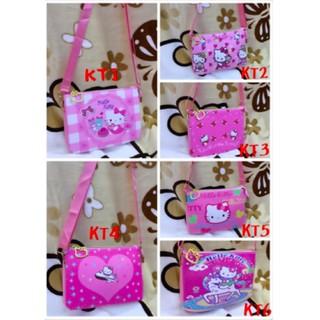 187f6e087f hello kitty sling bag kids for girl