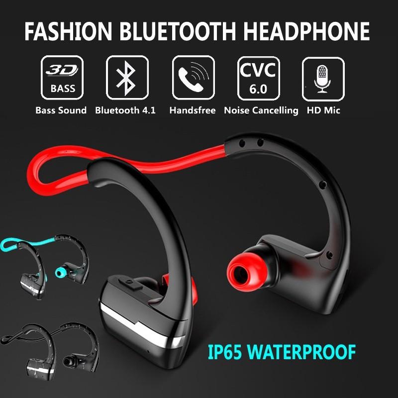 610115722cc QCY Q25 LEO Universal Business Driving bluetooth Headphone | Shopee  Philippines