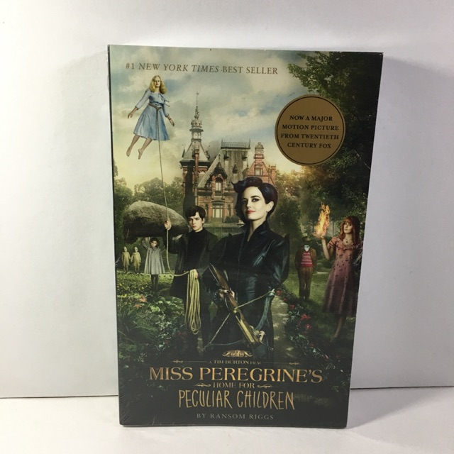 Miss Peregrine Book 1