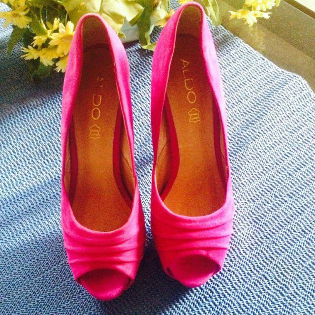 d6d04584b9 REPRICED!!!ALDO shoes | Shopee Philippines