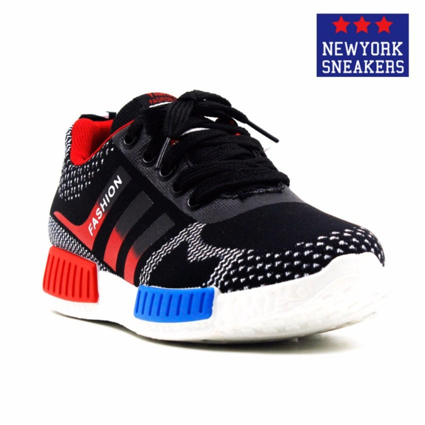 55cf8887b New York Sneakers Luna Rubber Shoes(BLUE)