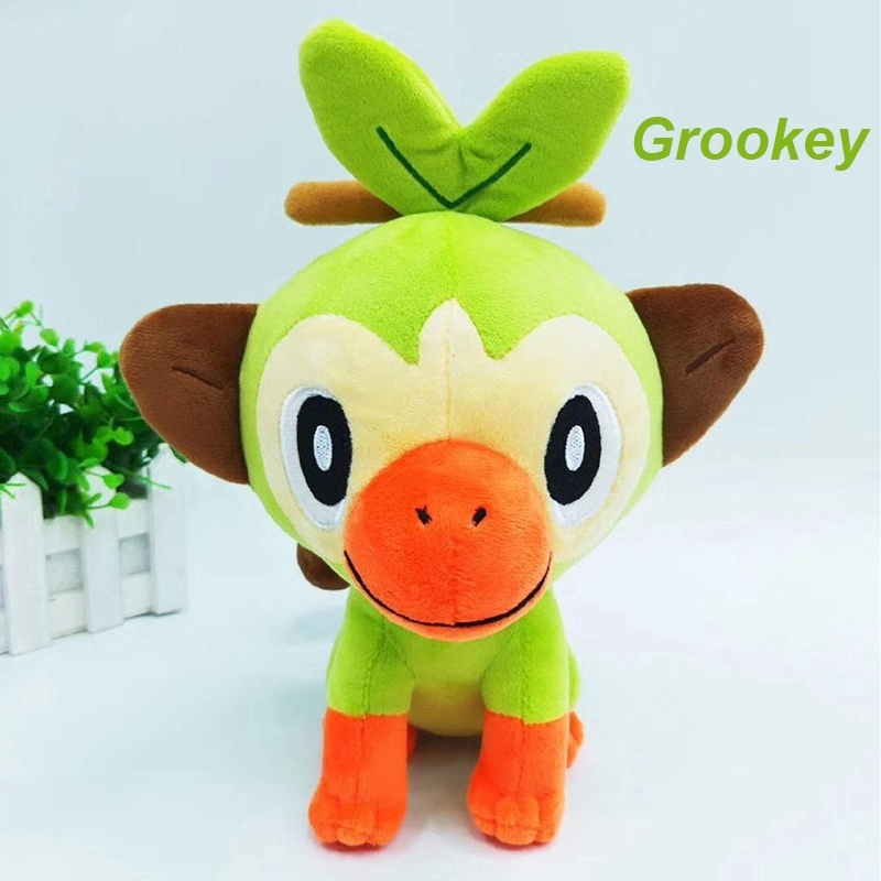 New Pokemon Sword And Shield Grookey Scorbunny Sobble Collection Plush Rare Soft Toy Doll Shopee Philippines Hopefully i can type it up and put it for sale soon. new pokemon sword and shield grookey scorbunny sobble collection plush rare soft toy doll