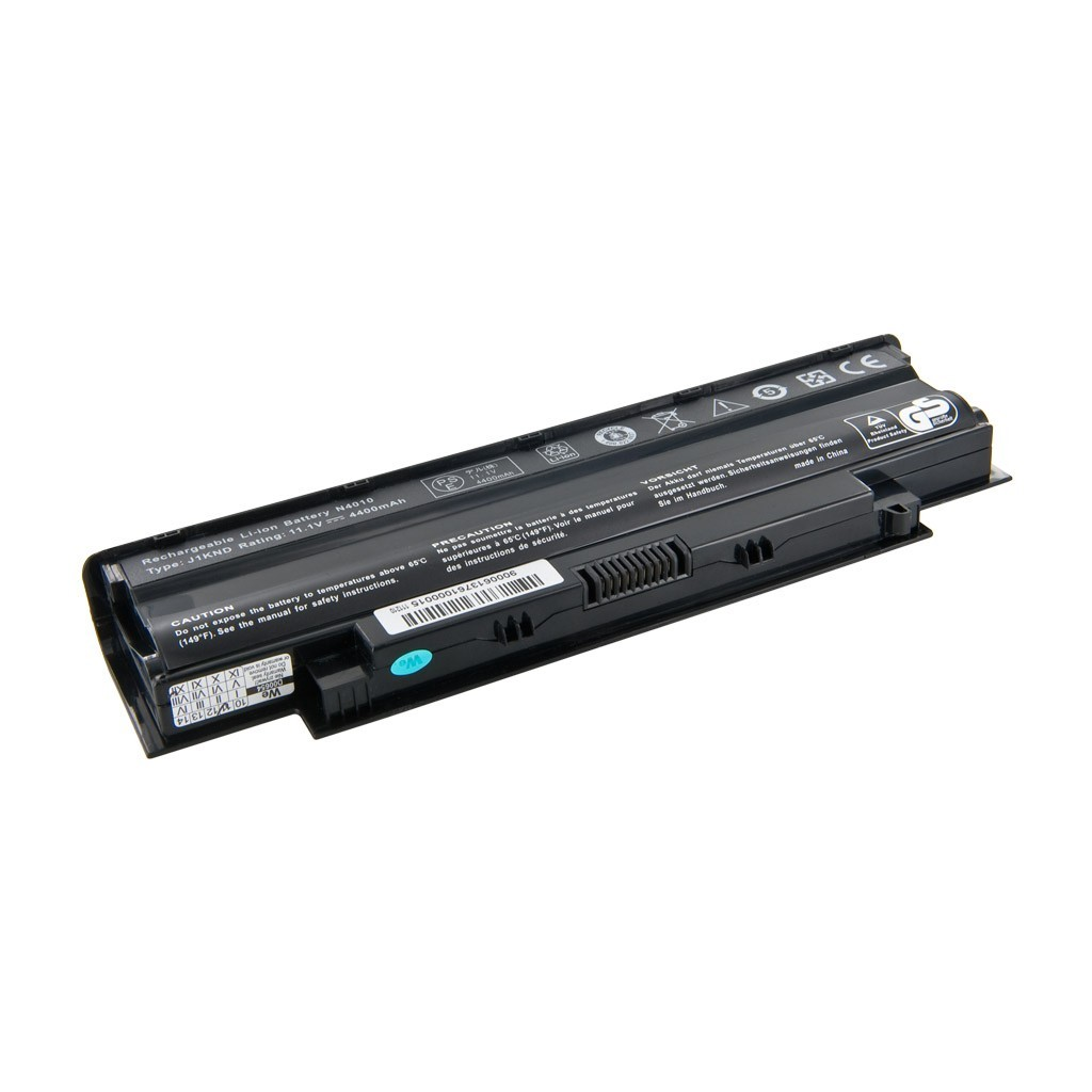 Dell Inspiron N5010 N4010 N5030 M5010 J1KND Laptop Battery | Shopee  Philippines