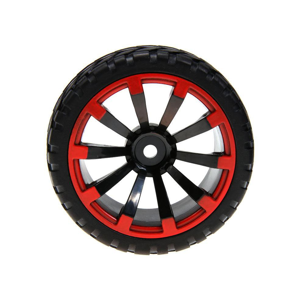 Spare Tire Rack Wheel Holder for RC Crawler Axial SCX10 RC4WD D90 Tamiya | Shopee Philippines