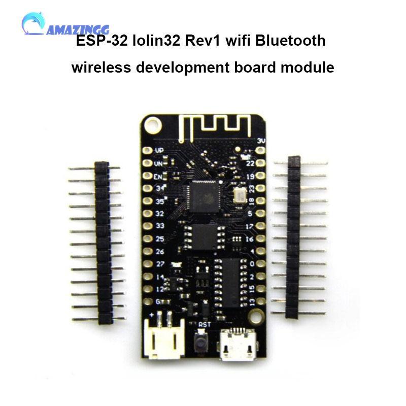 WiFi Internet Module Wifi Development Module Professional ESP32 Lite V1 0 0