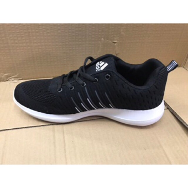 0b28d56198ee4 Adidas UltraBOOST Uncaged X Haven Black Running Shoes BY 2638 ...