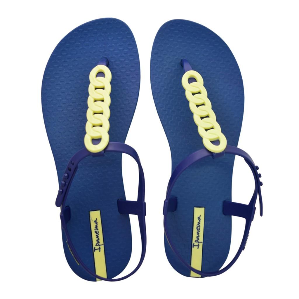 2ec1349f4170 AUTHENTIC IPANEMA Charm IV Sand Fem Sandals