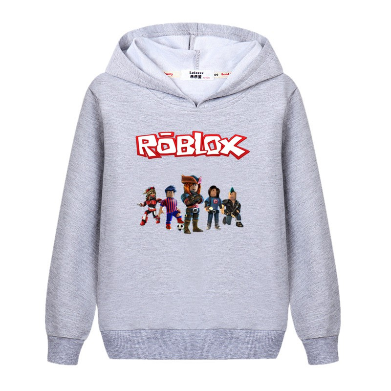 Fashion Hoodies Roblox Boys Sports Jacket Kids Cotton Sweater Child Coat - give me candy sweater roblox