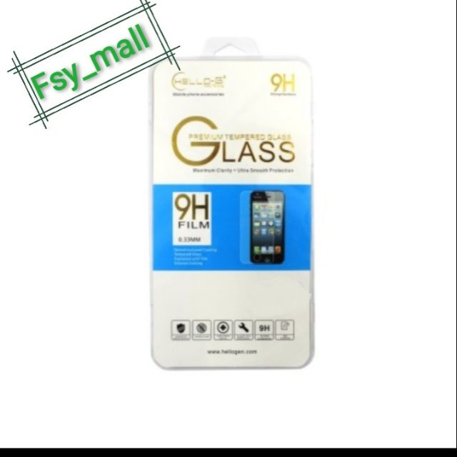 Tempered glass for Vivo Y53