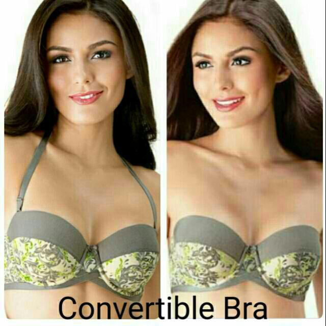 4580cc698e262 Avon Audrey Underwire Convertible Brassiere