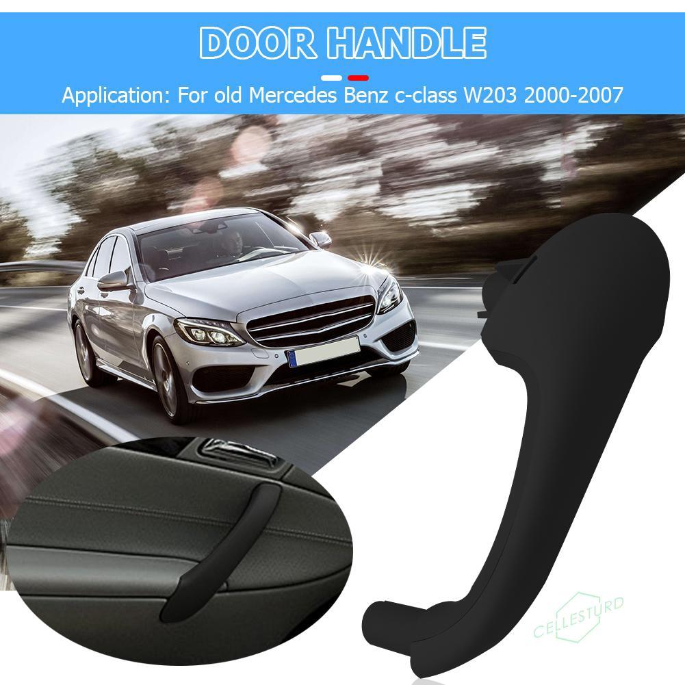 For Mercedes-Benz C-Class W203 Front Left Interior Door Pull Handle 2038101551